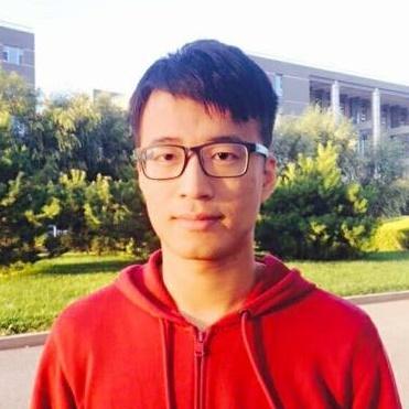 Flipboard安卓研发工程师段建华照片