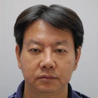 贵州泛联信息技术有限公司 董事长&总经理周洪波照片