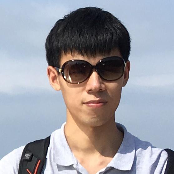 腾讯微信基础开发高级工程师闫国跃照片