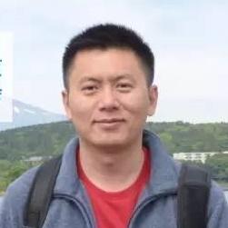 瓜子二手车高级技术总监纪鹏程照片