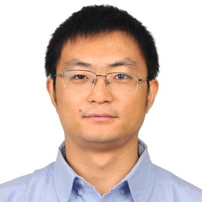 浙江大学副教授丁甜照片