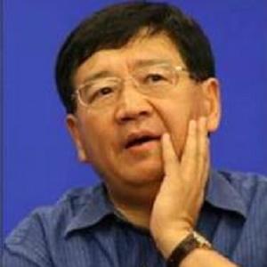 真格基金创始人徐小平照片