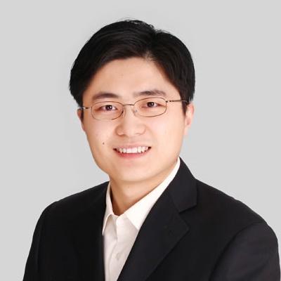 58同城投資總監李曉洋照片