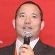 中国人民大学国际货币研究所副所长向松祚照片