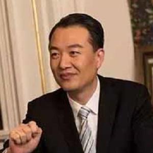 北京宴酒店集團董事長楊秀龍照片