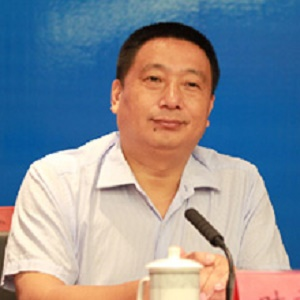 深圳市教育科学研究院院长叶文梓照片