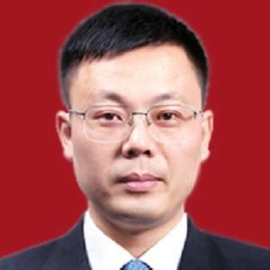 中国移动福建移动网络部副总经理杨慰民照片