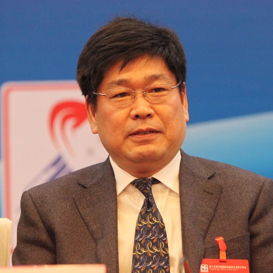 国家发展和改革委员会高技术产业司副司长任志武照片