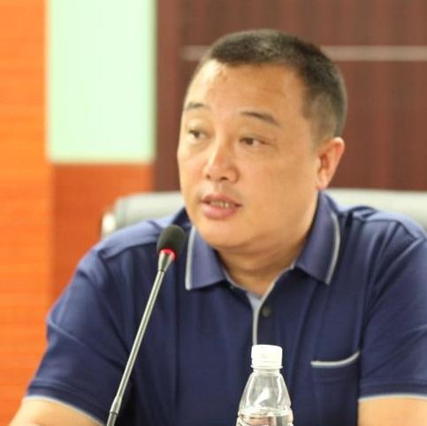 中国高科技产业化研究会科技成果转化委员会秘书长董永生照片