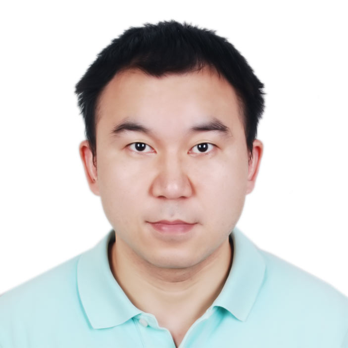 深圳市比克电池有限公司中央研究部副总监林建