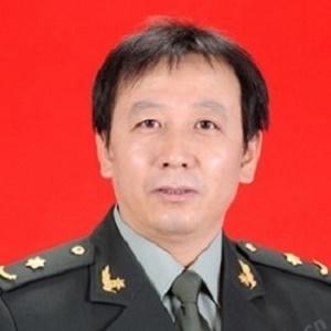 解放军总医院生命科学院分子免疫学研究室教授韩为东照片