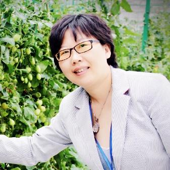 北京吉奥金禾农业发展有限公司董事长段然照片