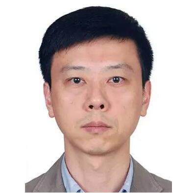 军事医学科学院研究员伯晓晨照片