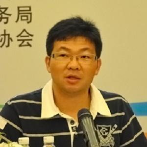 海南大学旅游学院副教授谢祥项照片
