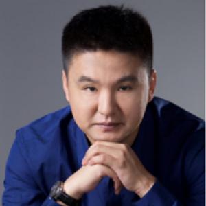贝尔科教集团创始人兼董事长王作冰照片