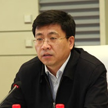 黑龙江省卫生和计划生育委员会副主任魏新刚照片