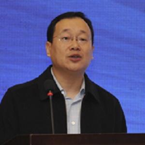 中国行政管理学会副秘书长张定安照片