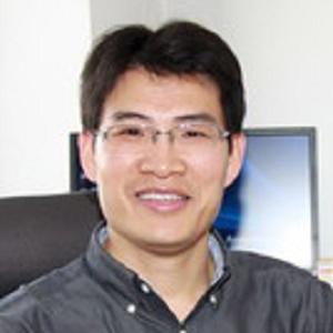 同济大学/北京生命科学研究所特聘教授高绍荣照片