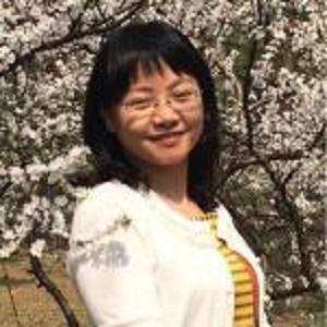 哈尔滨工业大学博士胡颖照片