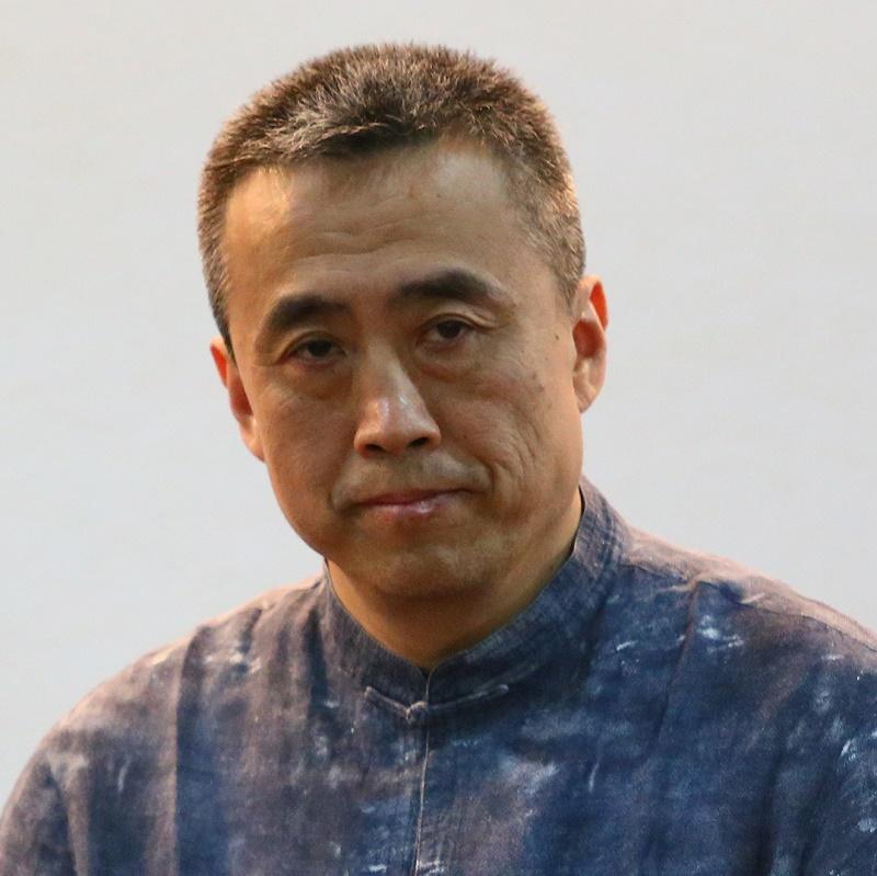 北京大学社会责任与中华文化研究所执行所长刘丰照片
