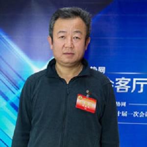 北京纳通医疗技术有限公司董事长赵毅武
