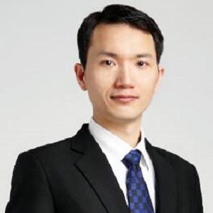 Hroot公司总经理唐秋勇照片