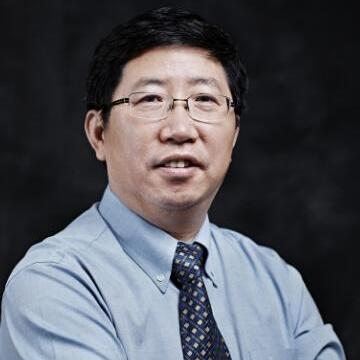 SAP中国研究院院长李瑞成照片
