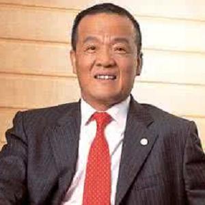 平安互娱CEO陈卫俊照片