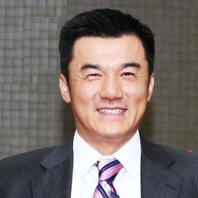 上海凯利泰医疗科技股份有限公司董事长秦杰照片