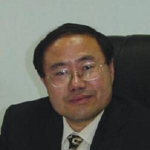中石油天然气信息管理部主任王同良照片