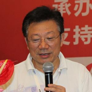 中國電力科學研究院配電所副總工程師趙江河照片