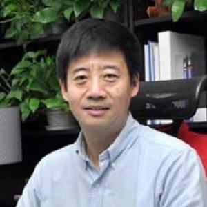 小米首席架构师崔宝秋照片