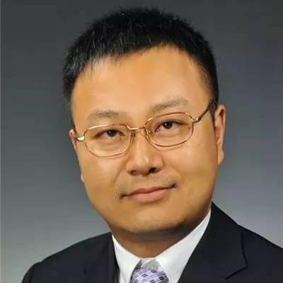 博云创始人兼首席执行官花磊照片