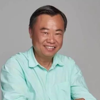 DACA区块链协会秘书长韩峰