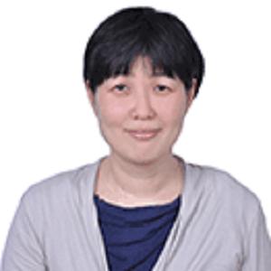华东理工大学计算机技术研究所教授阮彤照片
