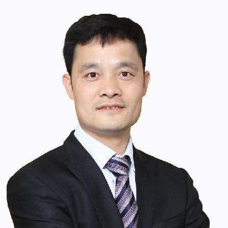 秦学(北京)网络教育科技有限公司创始人王秦军照片