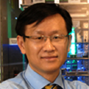 IBM中国研究院首席技术官 沈晓卫照片