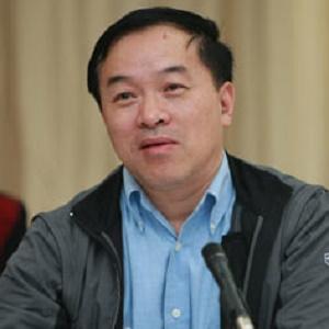 中国科学院地质与地球物理研究所研究员,国家特聘专家俞度立