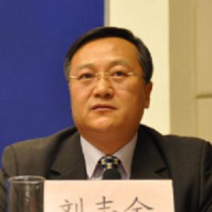 环保部科技标准司  副司长刘志全照片