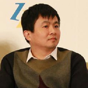 瓜子二手车CEO杨浩涌照片