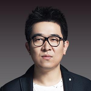 美哒网络创始人兼CEO唐永波照片