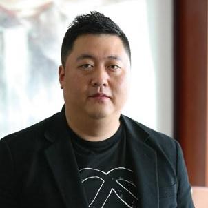 华夏麒麟董事长叶家志照片