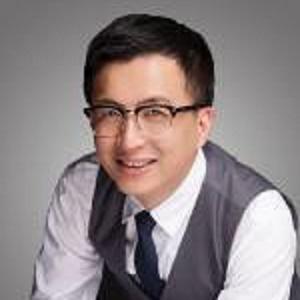 乐刻运动创始人兼CEO韩伟照片