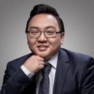 ZMT众盟创始人CEO广宇昊照片