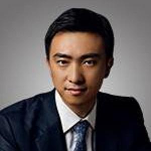 YI Tunnel 创始人兼CEO吴一黎照片