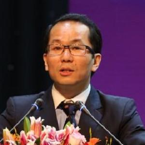碧桂園教育集團 CEO何軍立照片