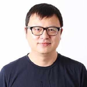 成都零度果坊果汁销售有限公司:上海嘉隽饮料创始人兼董事长孙隽照片
