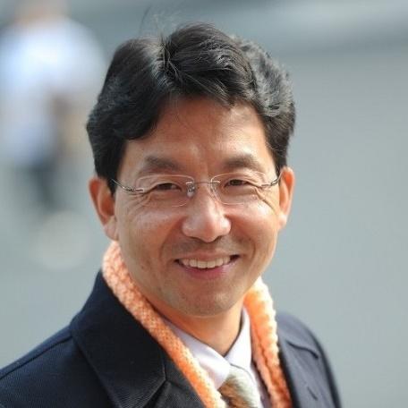 携程CTO兼高级技术副总裁叶亚明照片