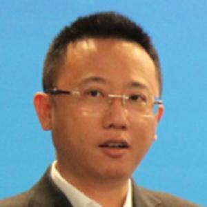 凯璞庭资本管理(集团)有限公司创始合伙人、董事会主席李金华照片