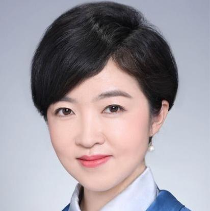 北京昌平科技园发展有限公司总经理王颖照片